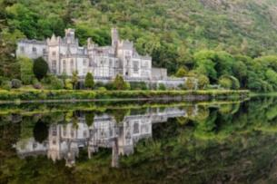 Save 10 when you visit beautiful Kylemore Abbey in the heart of Connemara Adult ticket 1170