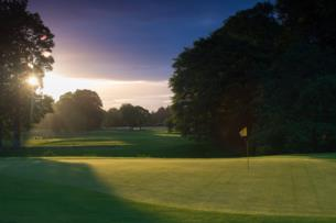 Galgorm Resort  Spa  Play  Stay Golf Package