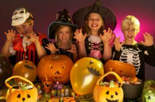 10 OFF HALLOWEEN FAMILY PACKAGES AT CITYNORTH HOTEL CO MEATH