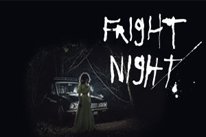 Be A Fright Night VIP