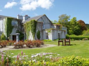 Echt Irland  11 Tage Fly  Drive Charmantes Irland