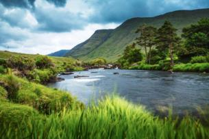 Echt Irland  13 Tage Fly  Drive Traditionelles Irland
