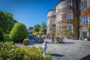 Sunday Escape to Butler House in Kilkenny City
