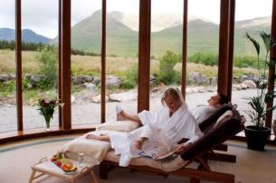 Renewu Escape 2 night spa break to Connemara  save 15