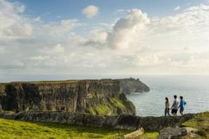 8 Tage Fly  Drive Echt Irland