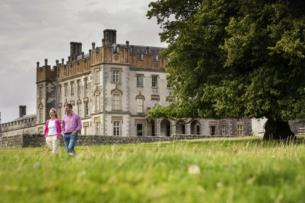 17 Tage Bed and Breakfast Beeindruckendes Irland