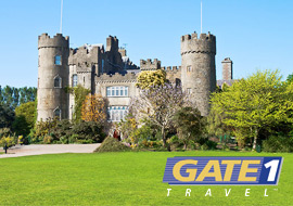 12 Day Tour of Ireland Including Flights
