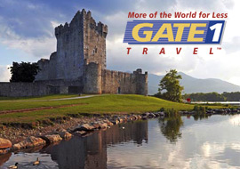 9 Day Tour of Ireland with Flights