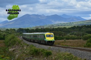 Railtours Ireland First Class 11 Day Escorted Railtour