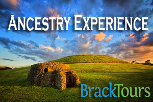 Family Ancestry Experience - Brack Tours