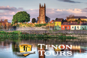 Ireland Private Driver Tours with By-Your-Side-Service