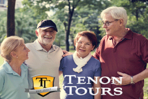 Small Group Theme Tours Solos Ages 50 Couples  More