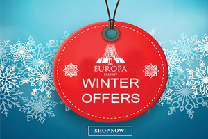 Winter Wonderland at Europa Hotel Belfast