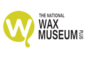 10 off Admission to the The National Wax Museum Plus