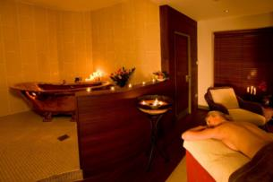 Sleep Shop and Savour with Spabreakscom at The K Club from only 13550pp