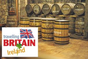 Irlands Whiskey- und Biertradition