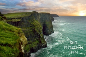 Doolin Inn 3 Night Red Eye Shannon Airport Special  BB near the Cliffs of Moher inc Early Checkin