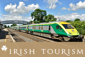 8 Night Best of Ireland by Rail from 1241 CAD  Save 15