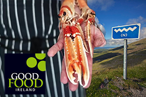 2 Night Gourmet Getaway Wild Atlantic Way