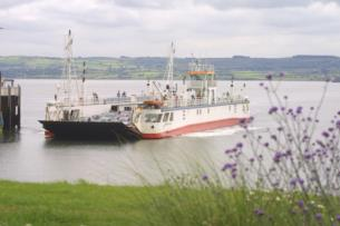 15 Discount Online with Shannon Ferries