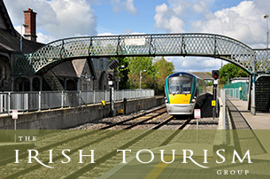 8 Night Rail Tour round Ireland including Dublin Galway Kerry  Cliffs of Moher from 1140 CAD