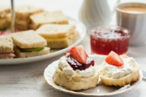 Afternoon Tea Bed  Breakfast