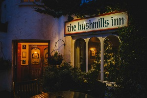 Midweek Two Night Retreat  at Bushmills Inn