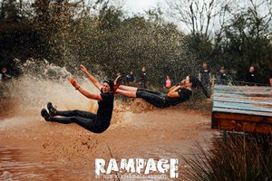 Run RAMPAGE Weekender 27th28th April 2018
