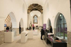 Medieval Mile Museum in Kilkenny City for 12 per person