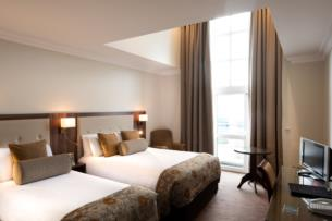 Affordable Luxury Offer STAY A 3RD NIGHT FREE ON US