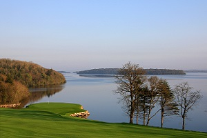 2 Ball on The Faldo Course at Lough Erne Resort From 79