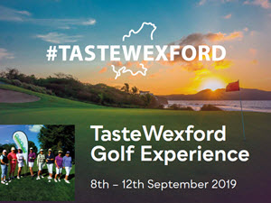 Golf and Food Experience in South East Ireland
