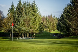 Round of Golf on Castle Hume Course at Lough Erne Resort from only 15