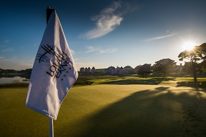 Stay for Two Golf for One on The Faldo at Lough Erne Resort from 75 pps