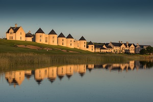 Couples Faldo Escape at Lough Erne Resort from 95 pps
