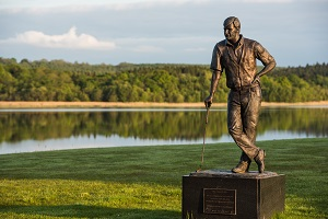 Thirty Six Holes at Lough Erne Resort from 125 per person sharing