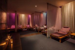 One Night Spa Taster Escape with Spabreakscom at the Knightsbrook Hotel  Spa from only 124pp