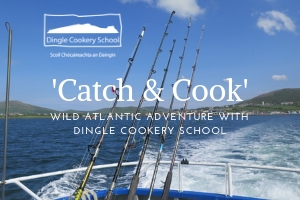 Wild Atlantic Catch  Cook with the Dingle Cookery School