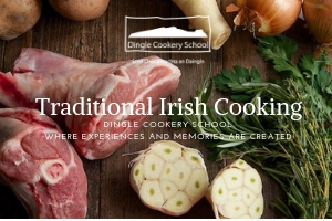 Traditional Irish Cooking at the Dingle Cookery School