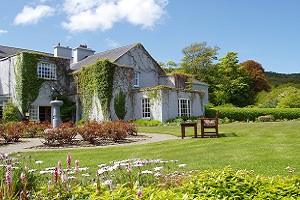 Spring in the Burren - 2 Night Stay at Gregans Castle