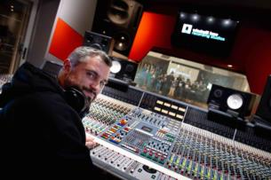 10 off ticket price for Windmill Lane Recording Visitor Experience