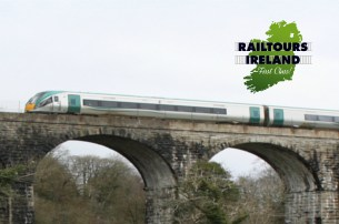 6 Day  6 Night All Ireland Rail Tour All Hotels and Excursions Included with FREE Upgrades