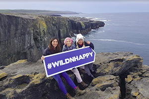 8 Day  Small group tour of Irelands South and Wild Atlantic Way Starting at  799 per person