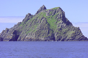 Ring of Kerry and Star Wars Eco Boat tour day tour experience for 75 person