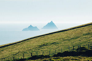 Ring of Kerry  Skellig Coastline 2 day tour  a walking tour of Bray HeadFrom165 per person