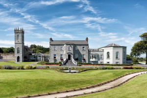 3 for 2  Enjoy a Complimentary 3rd Night in 5 Star Luxury Galway