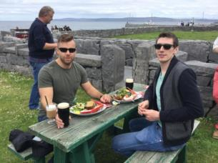Connemara Pub Tour visiting four unique and characteristic pubs with guide from 50euro per person