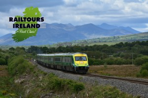 6 Day All Ireland Railtour