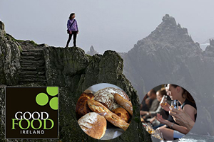 Savour The Skelligs with Good Food Ireland 3 Days Cookery Class Whiskey Tasting  Accommodation