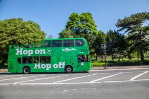 Save 25 on DoDublin Hop On Hop Off Tours